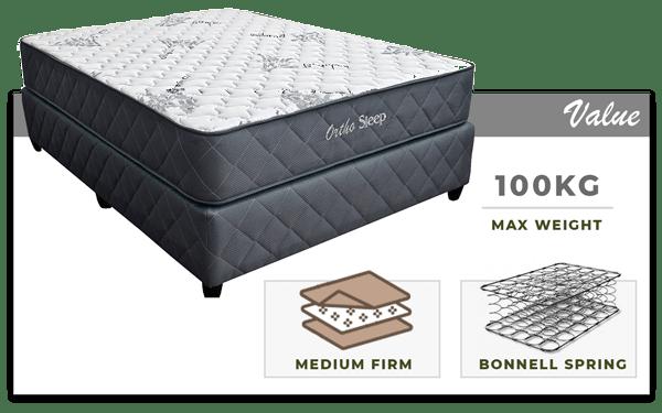 Viking Beds Quality Mattress
