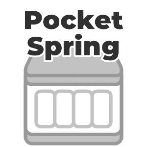 Mattress Type – Pocket Spring