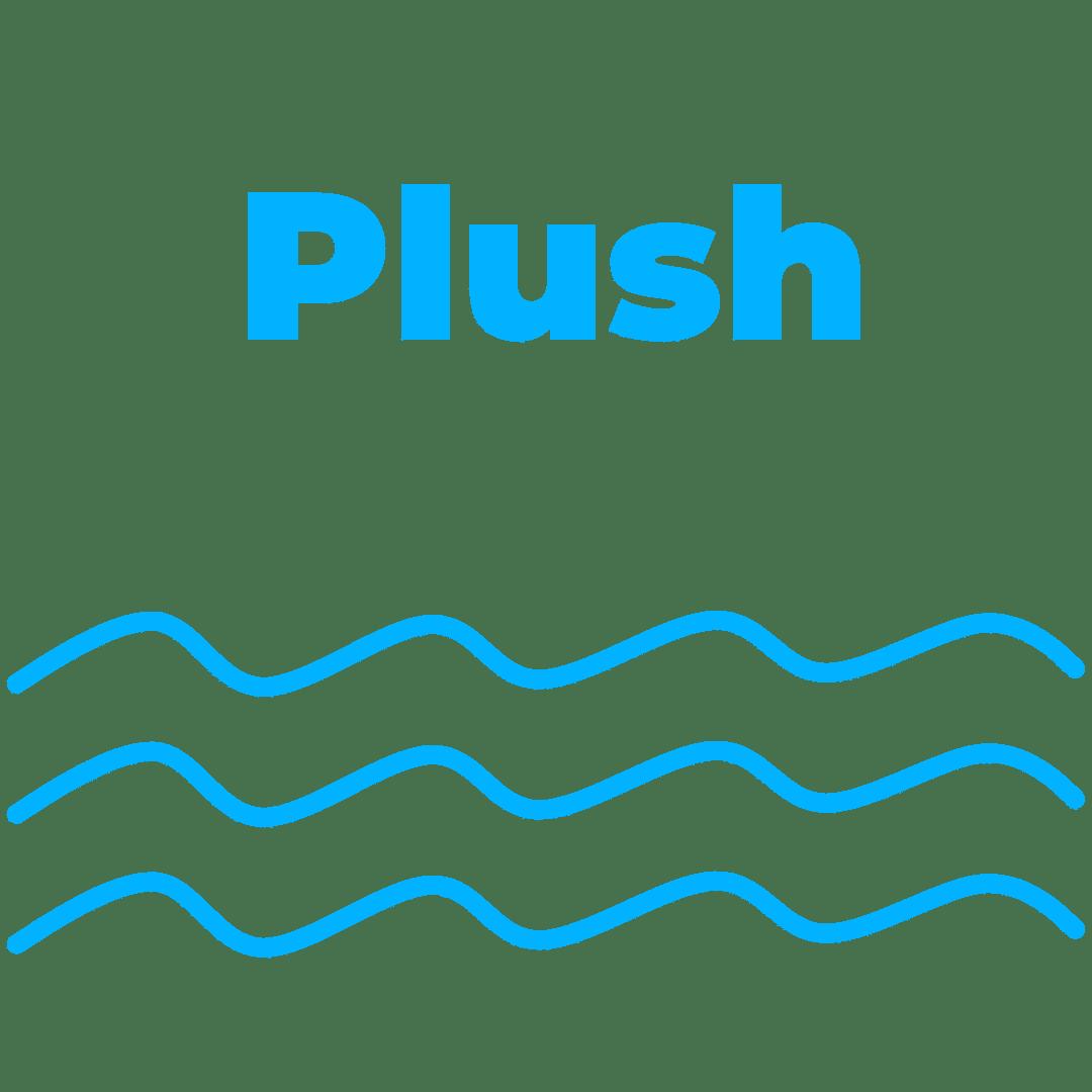 Comfort Level – Plush